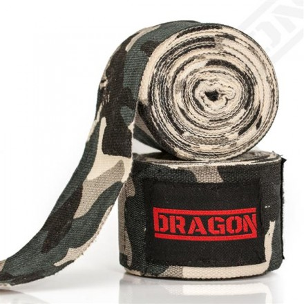 Box-Bandagen DRAGON 5m