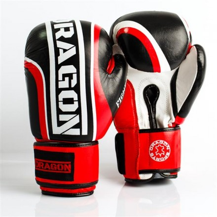 "Boxhandschuh DRAGON ""Fight Pro"""