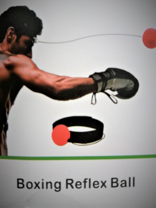 Boxing-Reflex Ball