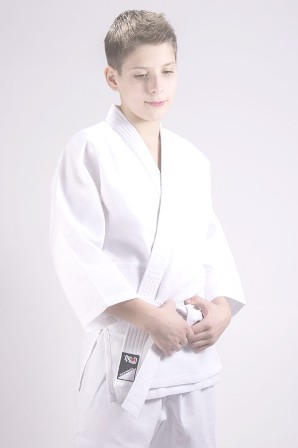 "JiuJitsu Anzug IPPON Gear ""Beginner"""""