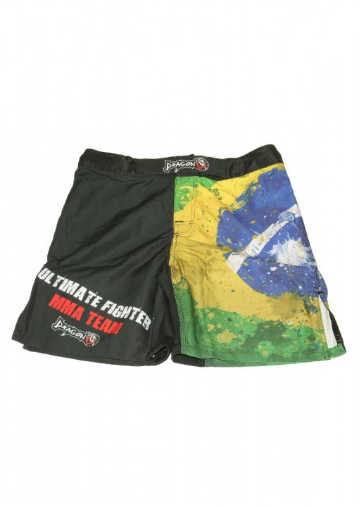 MMA Fightshort DRAGON DO, div. Modelle im Shop