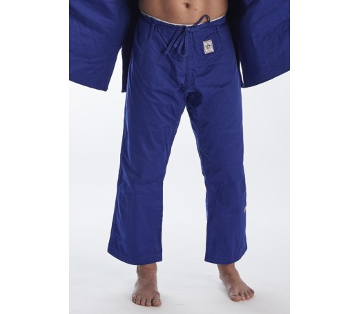 "Judohose IPPON Gear ""Legend"" IJF blau"